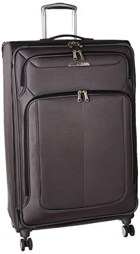 Samsonite Checked-Large, Mineral -