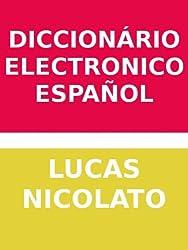 Diccionário Electrónico Español (Spanish Edition)