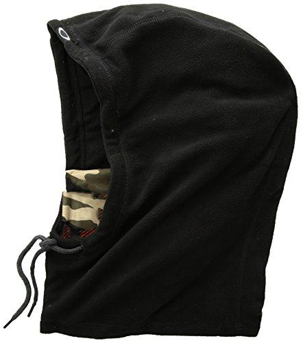 Oakley Eldorado Hood Hat, Blackout, One - Product Oakley