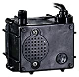 Little Giant P-AAA 1/160 HP Submersible Oil-Filled Pump with 230V and 10' Power Cord (523038)
