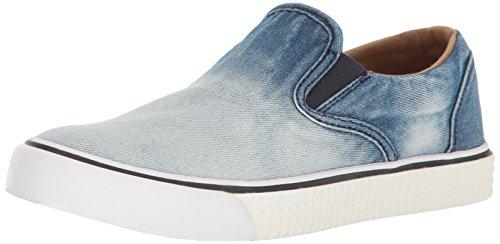 Diesel Women's Laika Vansis Fashion Sneaker - Indigo - 10...