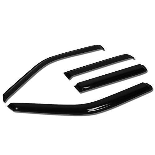 Volkswagen Jetta Window Visor Deflector product image