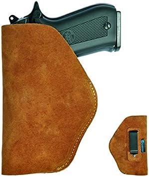 Funda Interior EN Piel para Pistola Auto.