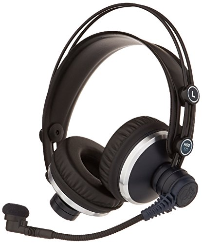 AKG HSD171 Professional Headset with Dynamic Microphone
