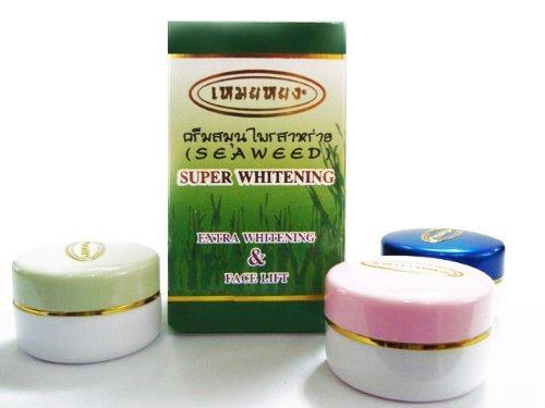 Algues Crème Extra-blanchissant & lifting