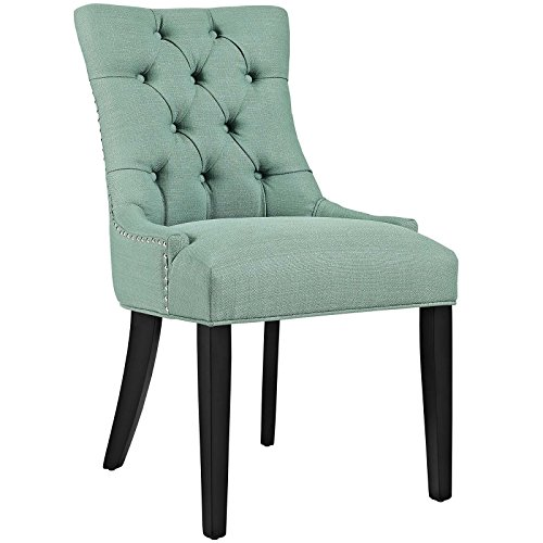 Modway Regent Fabric Dining Chair EEI-2223-LAG