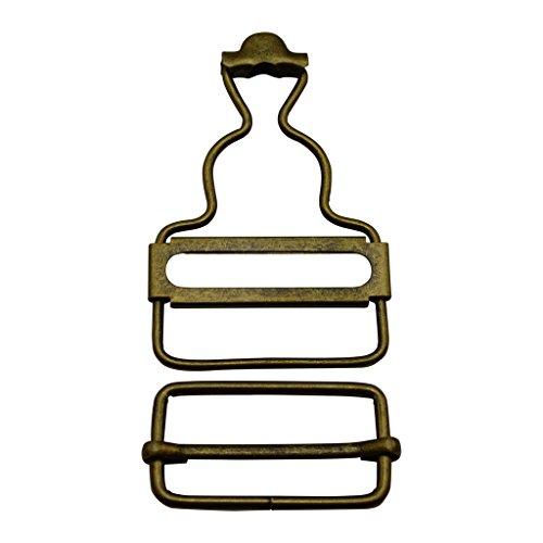 Amanaote Dungaree Suspender Rectangle Sliding product image