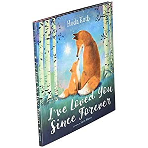 Ive Loved You Since Forever book