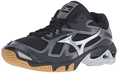 Amazon.com | Mizuno Women's Wave Bolt 5 Volleyball Shoe | Volleyball
