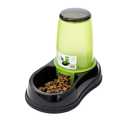 Perfect Dinner Automatic Pet Feeder for Dog and Cat Dry Food Portion Control Programmable Food Dispenser (s)