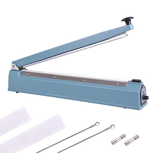 - Bag Sealer Handheld Heat Impulse Sealing Machine 20