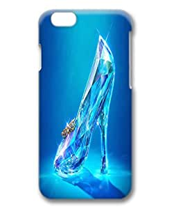 iphone 6 plus 3D case,Cinderella case for iphone 6 plus 3D