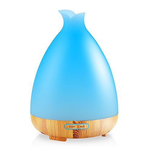 URPOWER Essential Diffuser Aromatherapy Adjustable product image