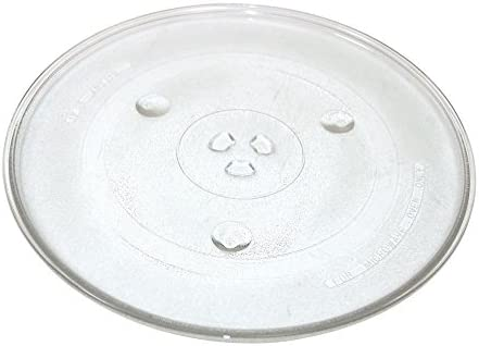 Amazon.com: Universal 315 mm, placa de microondas Plato ...