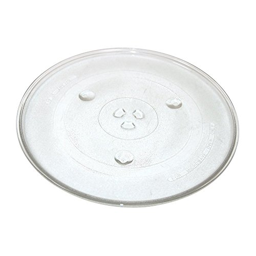 Amazon.com: Universal 315Mm Microwave Glass Turntable Plate ...