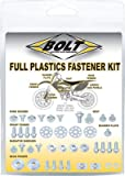 Bolt MC Hardware Full Plastic Fastener Kit HON-0409024