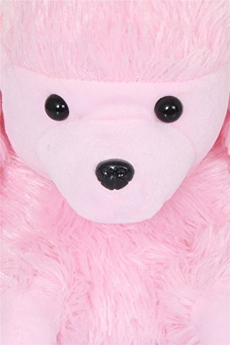 Loungeable Caniche Mujer el Regalo Boutique Polly Pantuflas Artículo Animal Para Cómodas De HPBqrHwx