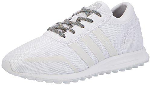 Ftwr Grey Uomo Basse White White adidas Ftwr Bianco da Solid Ginnastica Angeles Los Lgh Scarpe waxR86