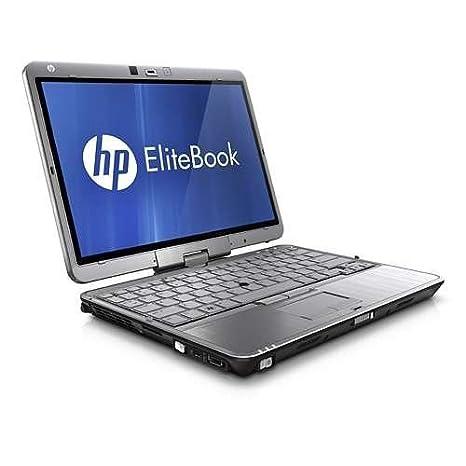 HP EliteBook 2760p 12-Inch LED Tablet PC - Core i5, i5-2520M