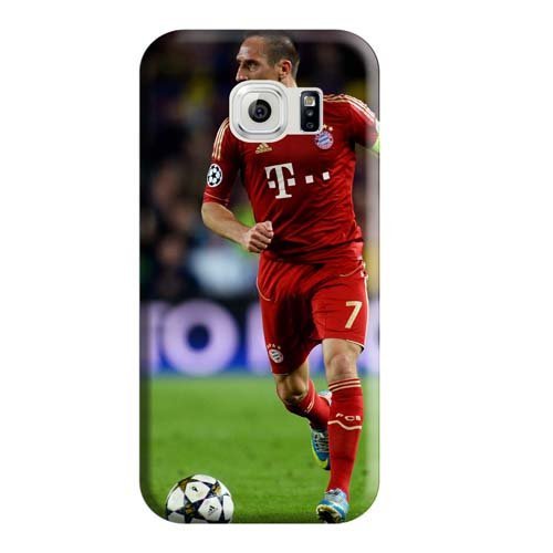 Cell Phone Carrying Covers Awesome Phone Cases Impact Frank Ribery Snap-on Samsung Galaxy S6 Edge Plus+