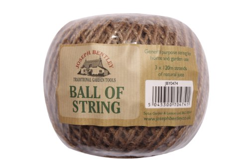 Joseph Bentley Traditional Garden Tools Ball of String (Tie Bentley)