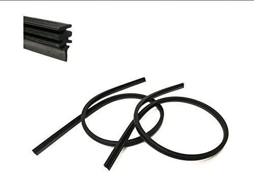 INION® Set - 2 x 750 mm de largo para limpiaparabrisas escobilla ...