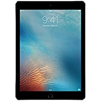iPad Pro 9.7-inch (32GB, Wi-Fi + Cellular, Space Gray) 2016 Model