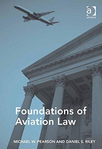 Foundations of Aviation Law Pdf