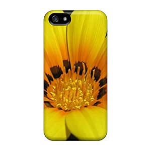QPz11908gyiT SpecialUandMe Awesome Case Cover Compatible With Iphone 5/5s - Widescreen Yellow 1080p