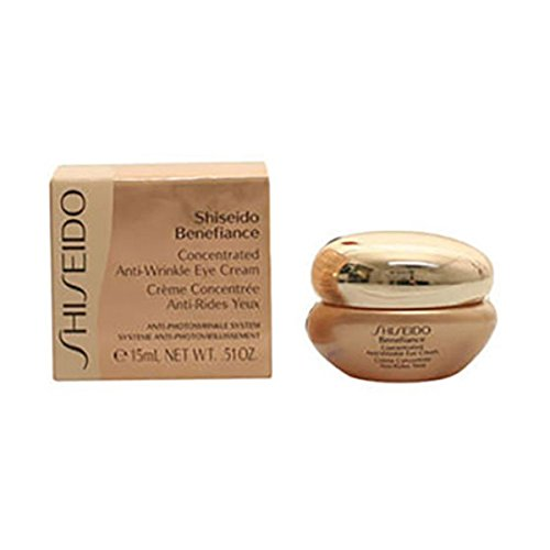 Shiseido Benefiance Concentrated