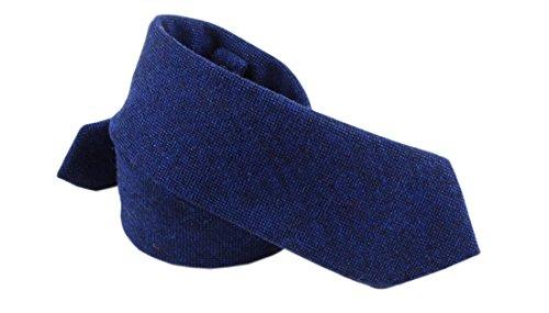 Acvip Bleu Acvip Cravate Cravate Homme Hxw58Tq