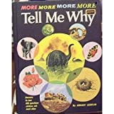 More Tell Me Why, Arkady Leokum, 0448044420