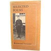 Selected poems of Raymond Souster