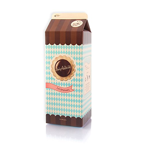 Conception De Chocolat Chaud Chocolaticas Nova & Orion Mary Jane Femmes Plat Multicolore