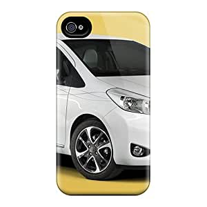 AqE18654SVRj Cases Covers, Fashionable Iphone 6plus Cases - Toyota Yaris Trend 2013