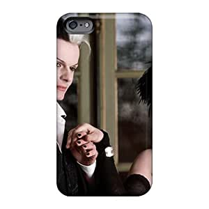 Iphone 6plus HAH16136cnoC Support Personal Customs Colorful Lacrimosa Band Image Best Hard Phone Cover -KennethKaczmarek