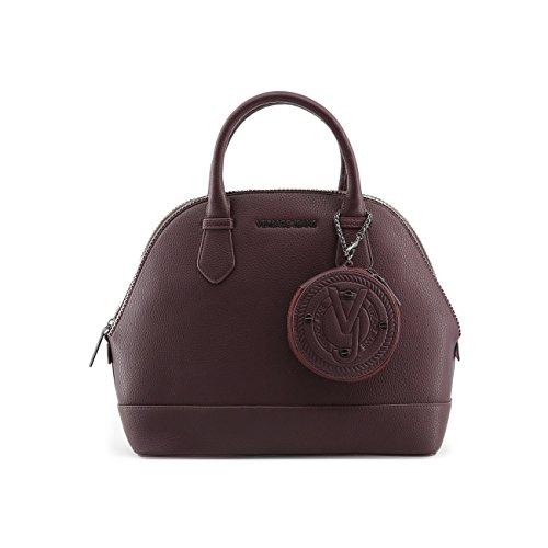 Versace Jeans Borsa Donna h Dis.8 Grana Cervo Purple