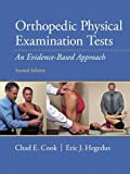 Orthopedic Physical Examination Tests: An