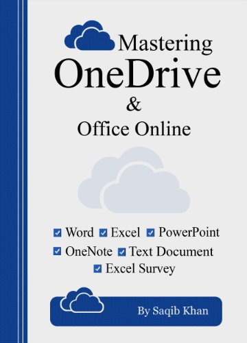 Mastering OneDrive And Office Online Pdf