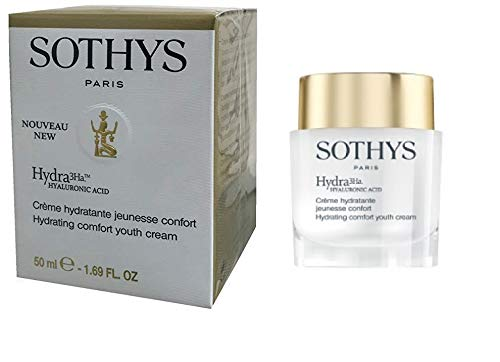 Sothys Hydra3Ha Hydrating Cream  1.69 - Hydrating Comfort Cream