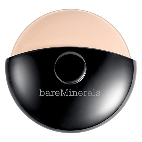Bare Escentuals bareMinerals 15th Anniversary Mineral Veil Finishing Powder Original Limited Edition Flip-Brush-Go Packaging Full Size 8 g / 0.28 oz. In Retail Box