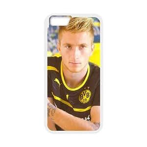 iPhone 6 4.7 Inch Phone Case International Raw Marco Reus Designed Q1QO500278