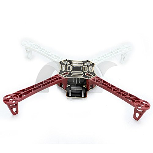 Eztronics Corp F450 MultiCopter Quadcopter Quadrocopter Frame 450F MULTI-ROTOR Airframe Kit