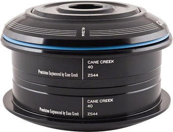 Cane Creek 40 Series Zero Stack Headset - SHORT TOP COVER