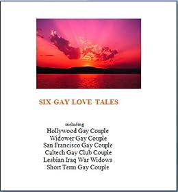 Homosexual love in literature