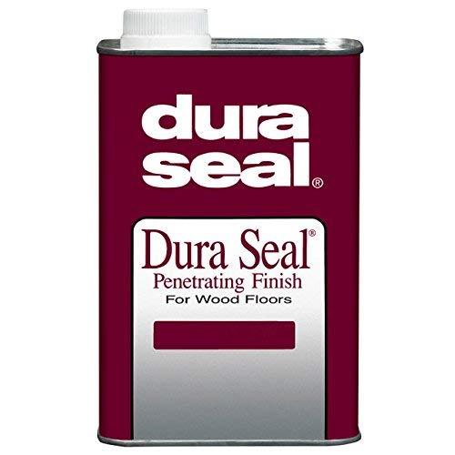 Dura Seal Penetrating Finish Quick Coat - Jacobean ()