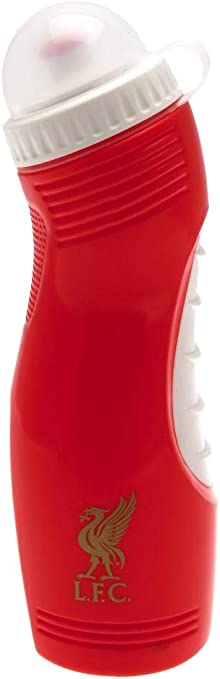 LIVERPOOL FC Official Football Soccer Water Drink Bottle 700ml