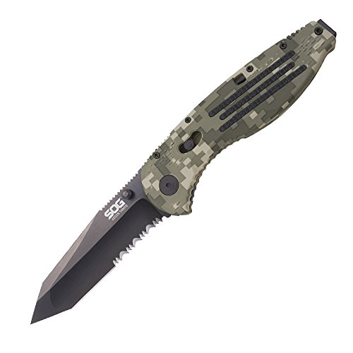 SOG Aegis Assisted Folding AE04 CP