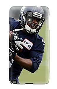 Awesome Design Seattleeahawksport Hard Case Cover For Galaxy Note 3