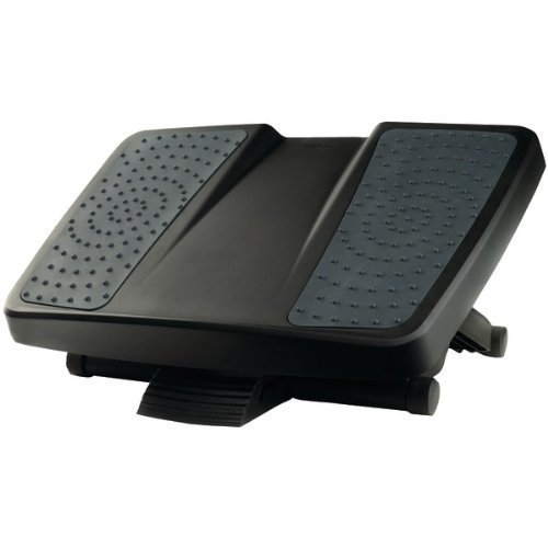 Fellowes Ultimate Foot Support ''Product Category: Ergonomics/Office Equipment'' by Original Equipment Manufacture
